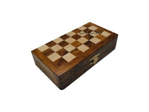 Jogo de Xadrez Magnetico 36005