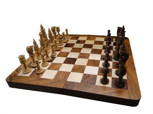 Jogo de Xadrez Magnetico 36009
