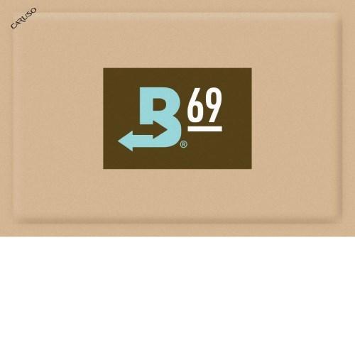Bóveda 69 Unidade