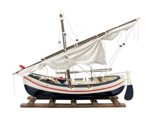 Barco Pesca GG - BH-267