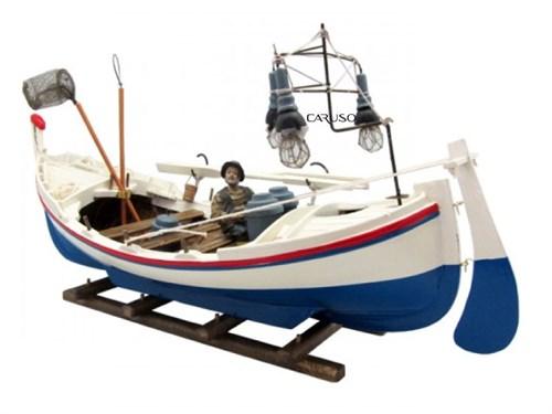 Barco Pesca GG BH-270