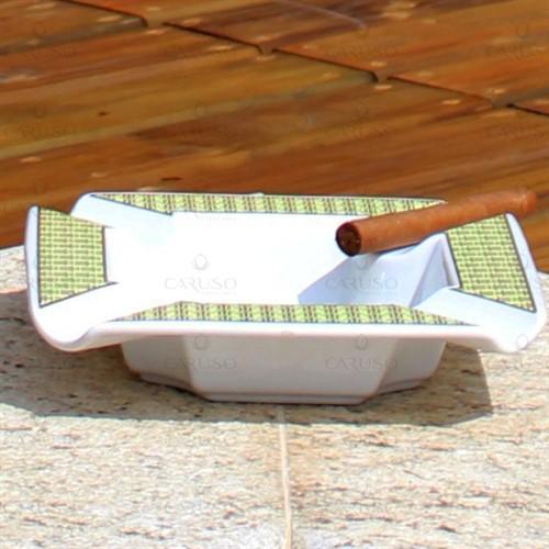 Cinzeiro Porcelana Trinidad