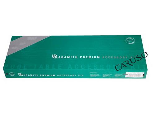 Kit Sinuca Aramith Premium