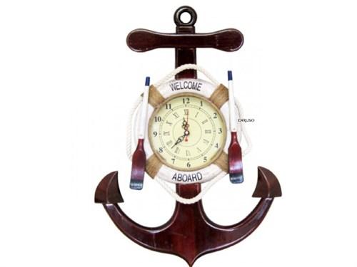 Âncora Relógio G - QA-060