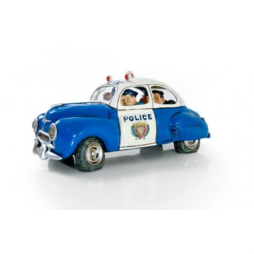 Forchino Carro de Policia