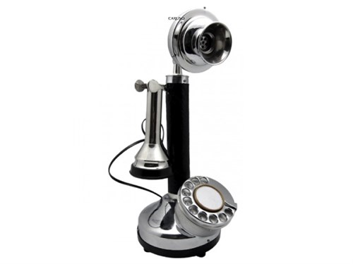 Réplica Telefone Antigo - DC-001