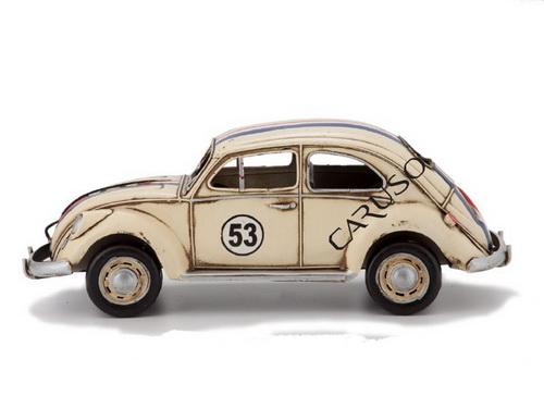 Miniatura Fusca Herby