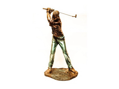 Miniatura Golf