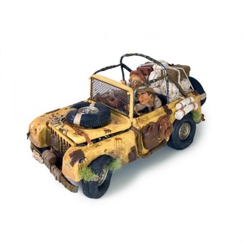 Forchino Jeep Safari