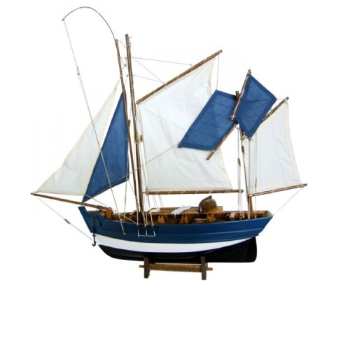 Barco Pesca XG BX-269