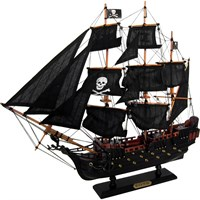 Fragata Black Pearl G