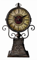 Relógio Balcão Antoine