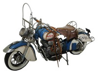 Miniatura Moto Indian Chief 1947