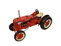 Miniatura Trator Farmall