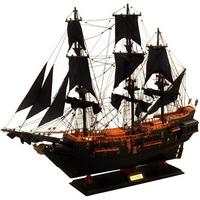 Barco Replica Perola Negra G