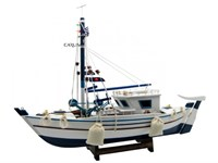 Barco Pesca Grego XG