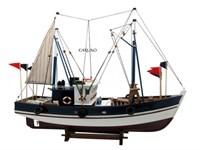 Barco Pesca GG - BH-265