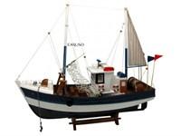 Barco Pesca GG BH-266