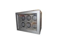 Caixa para 6 Relógios Automática Caruso
