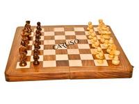 Jogo de Xadrez Magnetico 36007