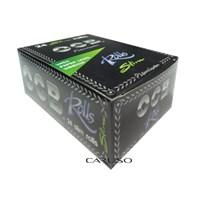 Seda OCB Roll Box com 24 Slim Rolls