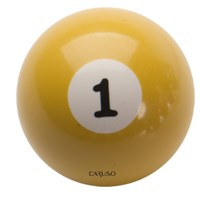 Bola Unitaria n°1 54mm