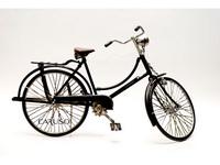 Bicicleta G Preta