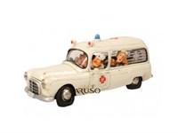 Forchino Ambulancia