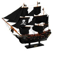 Fragata Black Pearl XG