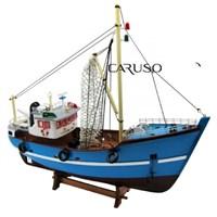 Barco Pesca XG BX-270