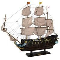 Fragata San Felipe GG 1690