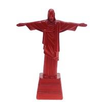 Cristo Redentor Vermelho