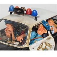 Forchino Radio Patrulha Policia
