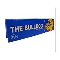 Seda Bulldog Blue King Size Caixa com 50 livretos