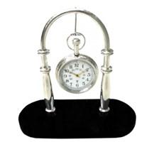 Relógio a Corda c/ Base