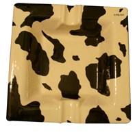 Cinzeiro Ceramica G Vaca
