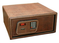 Cofre Automático de Relógios p/ 4 Caruso