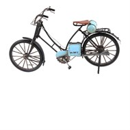 Miniatura Bicicleta Monet