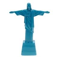 Cristo Redentor Azul