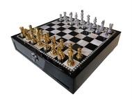 Jogo de Xadrez Black/White