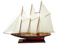 Veleiro Atlantic (1905) XXG