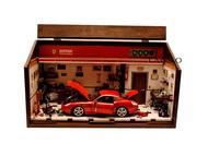 Oficina Ferrari Zagatto