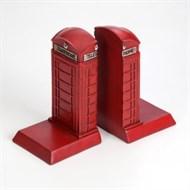 Porta Livro Cabina Telefonica Londres