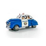 Forchino Carro de Policia