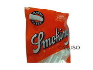 Filtro p/ Cigarro Smoking Regular