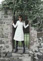 Trench Coat Lana - Joyaly - 8797