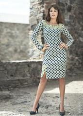 Vestido Charlote - Joyaly - 8830