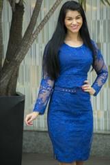 Vestido Elegance - 8792 - Joyaly