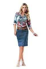 Skirt Ziza - 8276