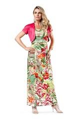 Vestido Julienne - 8509